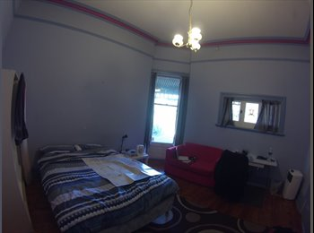 Spacious room for rent in large suburb sharehouse