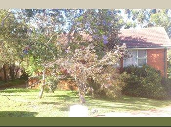 EasyRoommate AU - Sunny location loftus sutherland great location - Loftus, Sydney - $180 pw