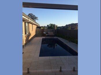 EasyRoommate AU - Share house - Kellyville, Sydney - $250 pw