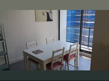 EasyRoommate AU - Perfect for Couples/Own floor with balcony& toilet/Bills Included - Wolli Creek, Sydney - $400 pw
