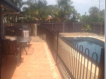 EasyRoommate AU - ROOM IN ANNADALE CLOSE TO UNI AND HOSPITAL - Annandale, Townsville - $160 pw