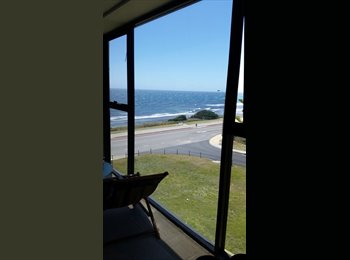 EasyRoommate AU - relaxing bright apartment right in the sand - Cottesloe, Perth - $220 pw