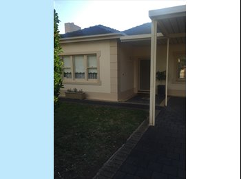 EasyRoommate AU - Room available in 2 bedroom house - Tranmere, Adelaide - $150 pw