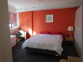 EasyRoommate AU - Fully Furnished CBD  - Perth, Perth - $150 pw