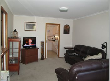 EasyRoommate AU - good size bedroom built in robes can be fully furnished  - Macleod, Melbourne - $135 pw
