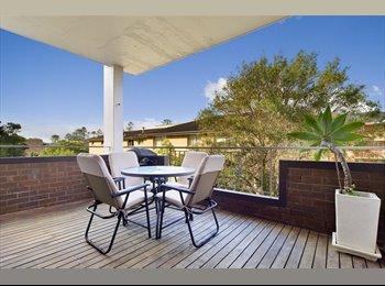 EasyRoommate AU - FLATMATE WANTED - just few steps to DY Beach - ENJOY THE SUMMER - Dee Why, Sydney - $280 pw