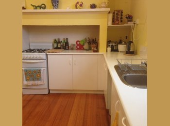 EasyRoommate AU - Large Room Available in Caulfield/ Ormond, 2mins walk from all you need.  - Ormond, Melbourne - $190 pw