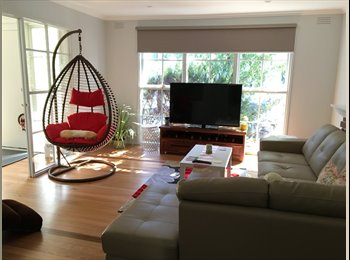 two rooms available near La Trobe and RMIT in Bundoora