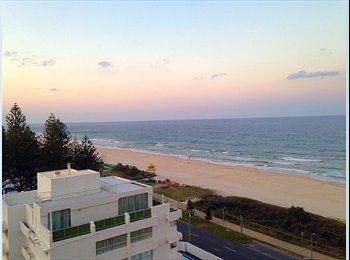 EasyRoommate AU - Water views - Broadbeach, Gold Coast - $200 pw