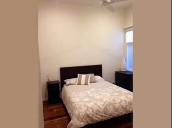 EasyRoommate AU - Newport room. Suit student. $210pw includes power & wifi  - Newport, Melbourne - $210 pw