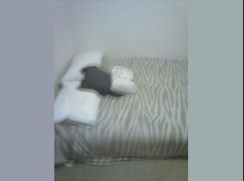 Seeking roommate asap