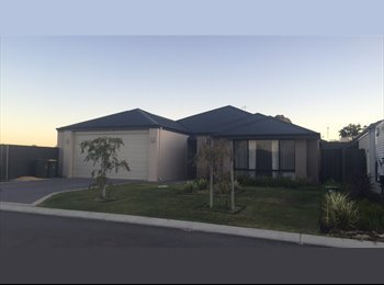 EasyRoommate AU - Open and spacious - Landsdale, Perth - $200 pw