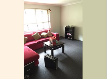 EasyRoommate AU - Roomshare - Wiley Park, Sydney - $120 pw