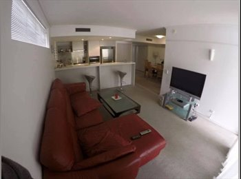 EasyRoommate AU - ROOM Available spring hill, brisbane - Spring Hill, Brisbane - $650 pw