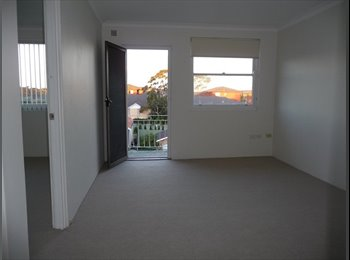 EasyRoommate AU -  Big bright room for rent near UNSW, POWH - Kingsford, Sydney - $260 pw