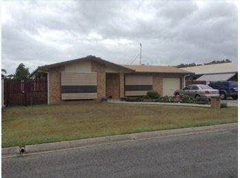 EasyRoommate AU - Room to rent - South Mackay, Mackay - $150 pw