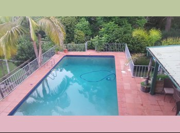 EasyRoommate AU - Large Room in house with a Pool!  - Epping, Sydney - $328 pw