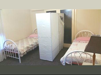 EasyRoommate AU - Two BEDS in SHARE ROOM for WOMEN in BEDFORD PARK all BILLS - Bedford Park, Adelaide - $135 pw