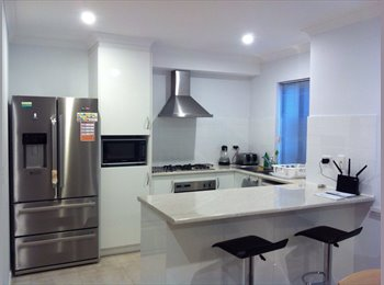 EasyRoommate AU - Looking for students or FIFO - Cloverdale, Perth - $160 pw