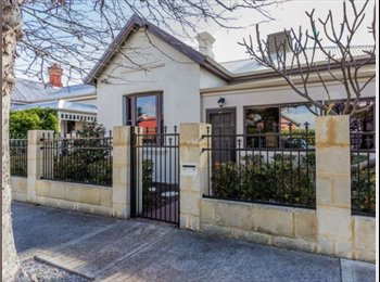 EasyRoommate AU - House in the city! - Perth, Perth - $275 pw