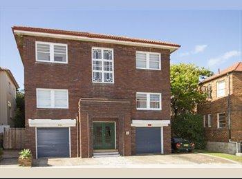 EasyRoommate AU - Apartment  - North Bondi, Sydney - $410 pw