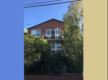 EasyRoommate AU - one room available in a well furnished apartment - Prahran, Melbourne - $200 pw