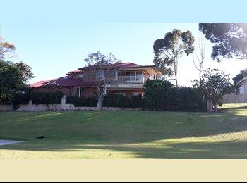 EasyRoommate AU - Nice Pad - Own Room, Bathroom - 5 mins from CBD - Kensington, Perth - $250 pw