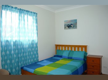 EasyRoommate AU - Nice room 14 min to Macquarie Park Station!!! - North Ryde, Sydney - $250 pw