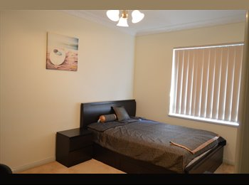 EasyRoommate AU - Luxurious room suitable for couples - North Ryde, Sydney - $350 pw