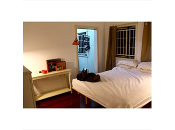 EasyRoommate AU - Bedroom & Office Available - Camp Hill, Brisbane - $230 pw