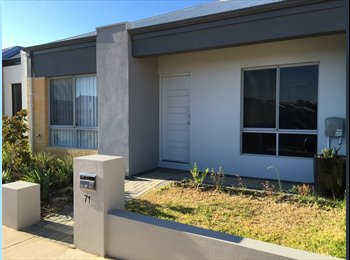 EasyRoommate AU - Great new house to rent in  - Perth, Perth - $200 pw