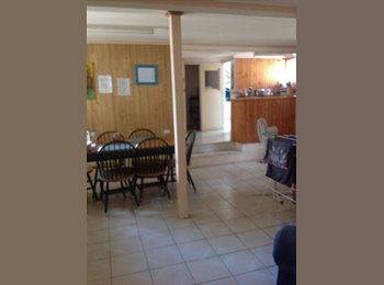 EasyRoommate AU - Private and completely enclosed Large first floor house space for rent just for you! - Enoggera, Brisbane - $260 pw