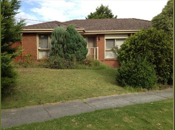 EasyRoommate AU - 3 bdm house. Owner travels 6 months of the year and is open minded and considerate, Wandin North - $170 pw