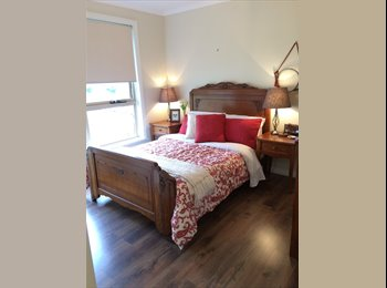 EasyRoommate AU - Warm & Sunny Room Fully Furnished Close to Airport - Youngtown, Launceston - $210 pw