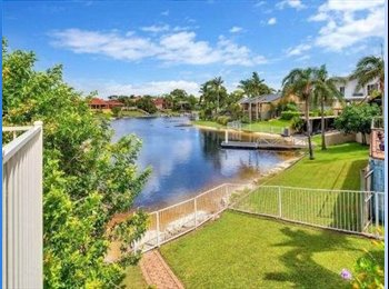 EasyRoommate AU - Welcome to the House of Fun, Gold Coast - $150 pw