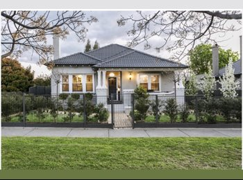 EasyRoommate AU - AWESOME LOCATION PERFECT FOR A COUPLE - Quarry Hill, Bendigo - $200 pw