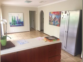 EasyRoommate AU - Double room available  - Wembley Downs, Perth - $200 pw