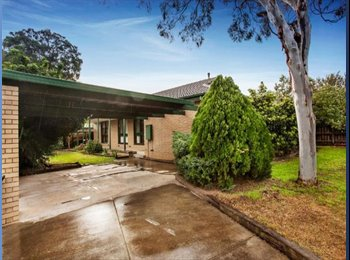 Cheap House close to Pacific Werribee and Train station