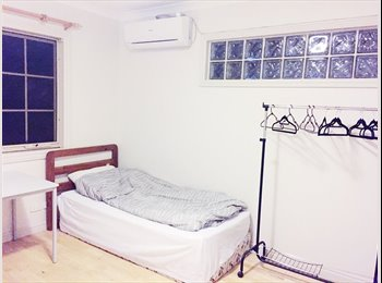 Spacious room in cosy houseshare
