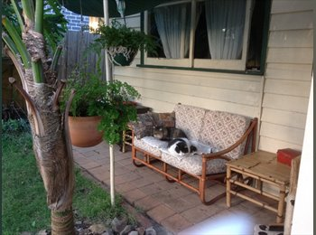 EasyRoommate AU - Happy vegetarian woman for Moreland home, Melbourne - $200 pw