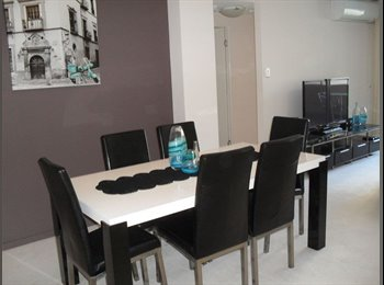 2 Rooms Immediately Available in A Gorgeous Fully furnished...