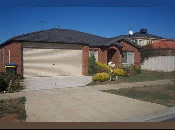 EasyRoommate AU - Awesome Furnished (or not) Room in Awesome Home in Awesome Location - Tarneit, Melbourne - $190 pw