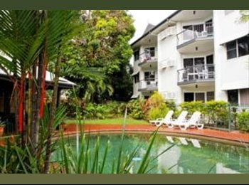 EasyRoommate AU - Resort style accommodation., Cairns - $150 pw