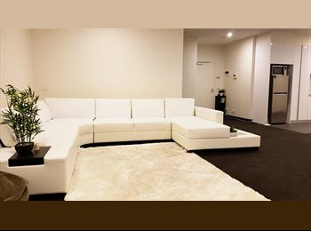 Fully Furnished Brand New King Size Apartment in Flinders...