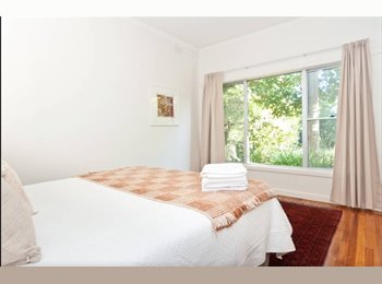 EasyRoommate AU - Comfortable and relaxed, McKinnon - $250 pw