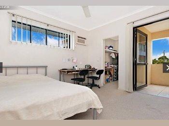 EasyRoommate AU - GREAT REGION QUITE, TIDY N CLEAN APT SHARING., Cairns - $280 pw