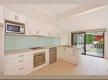 EasyRoommate AU - gorgeous semihouse in Randwick ( rainbow street), Sydney - $310 pw