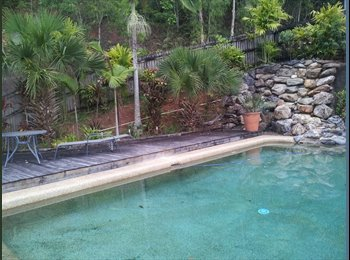 EasyRoommate AU - Rooms to Rent, Cairns - $200 pw