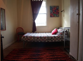 EasyRoommate AU - Room Available in an incredibly convenient location, Woolloongabba - $185 pw