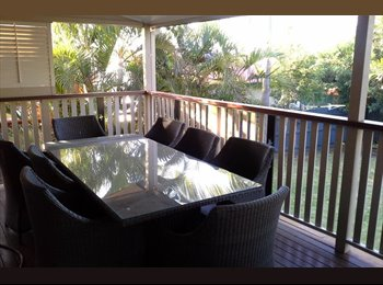 EasyRoommate AU - Included - Internet, Foxtel, Electricity, Water, Pool & Yard Maintenance INCLUDED in rent!!, Labrador - $210 pw